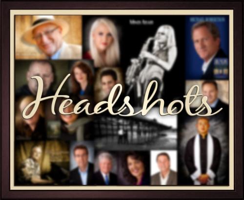 Orange County Headshot Portraits by Orange County Photographer, Mark Jordan Photography