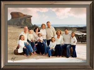 by Mark Jordan Photography's The Three Cs of Family Portraits