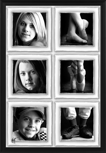 Children Portrait Photography by Orange County Family Portrait Photographer