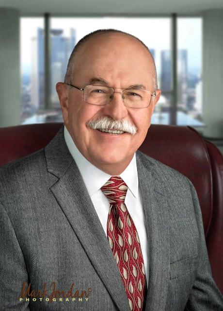 Orange County Business Portraits