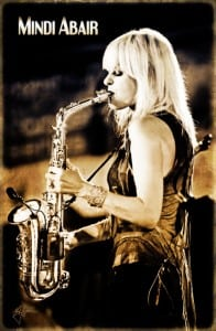 Orange-County-Headshots by Mark Jordan Photography, Mindi Abair Saxophonist