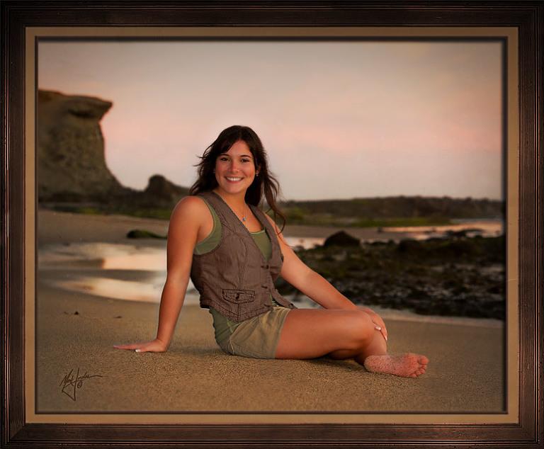 Orange-County-Senior-Portraits by Mark Jordan Photography