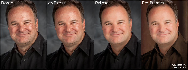 Before-and-After-Headshots, Orange County Headshots