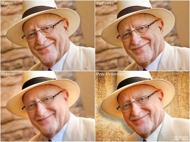 Before-and-After-Headshots, Orange County Headshots