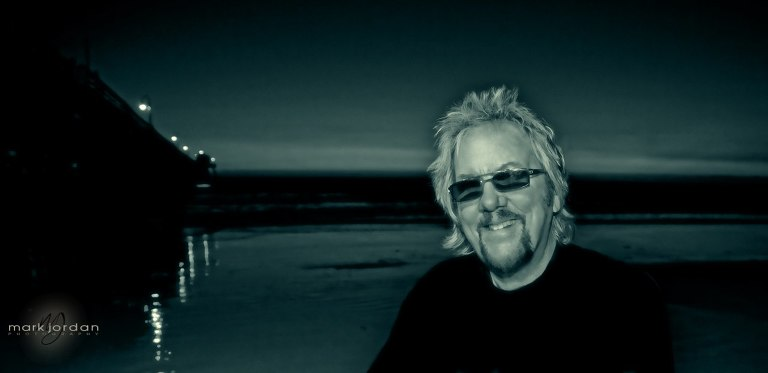 Professional Headshot Session by Orange County Photographer, Mark Jordan Photography