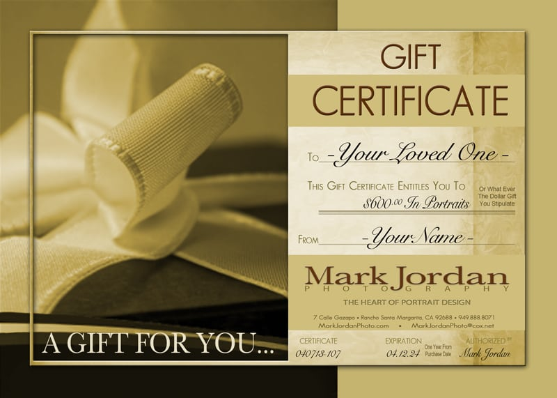 christmas gift ideas by mark jordan photography