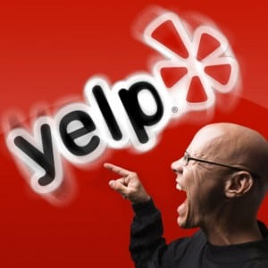 Filtered Yelp Reviews - Unethical