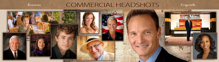 Orange County Headshots Home Page by Mark Jordan Photography