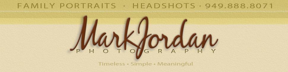 Orange County Family Portraits logo